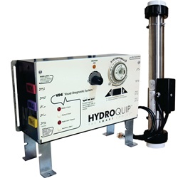 Controls / Equipment Packs | Pneumatic / Mechanical ControlsCONTROL: CS6008 WITH HEATER SLIDE, VERSI-HEAT AND INSTALLATION KIT