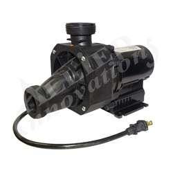 Pumps | Bath PumpsPUMP: .75HP VARIABLE SPEED 120V 60HZ WITH NEMA PLUG