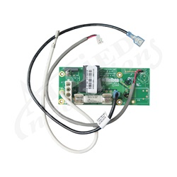 Circuit Boards | PCB Cables / PCB AccessoriesPCB: EXPANDER BOARD FOR VS-SERIES RELAY X-P231 30AMP US