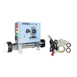 Controls / Equipment Packs | Pneumatic / Mechanical ControlsCONTROL: CS7000 120V 15A WITH HEATER AND INSTALLATION KIT