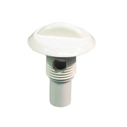 "Air Controls | Venturi Parts / AccessoriesVENTURI AIR CONTROL PART: 1"" STEM ASSEMBLY, WHITE"