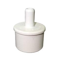 "Plumbing | AdaptersPVC ADAPTER: 1"" SPIGOT X 3/8"" SMOOTH BARB"