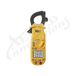 Tools / Meters / Thermometers | Meters / Testers / DetectorsDIGITAL MULTIMETER: 750VAC CLAMP METER