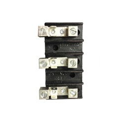 Replacement Parts | Terminal BlocksTERMINAL BLOCK: 3 POSITION 14-6AWG 50AMP 110/220V