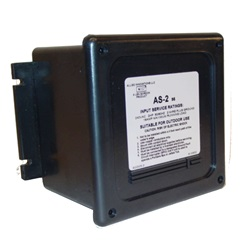 Controls / Equipment Packs | In-Ground Spa ControlsCONTROL: AS-2-95, 240V WITHOUT BUTTON