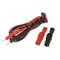 Tools / Meters / Thermometers | Meters / Testers / DetectorsTEST LEADS FOR STANDARD MULTIMETERS
