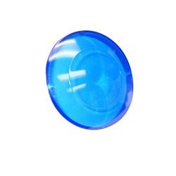 "Lights / Light Parts | Light Parts / AccessoriesLIGHT PART: LENS 2-1/2"" BLUE"