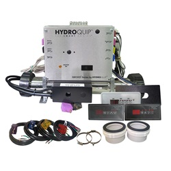Controls / Equipment Packs | Digital / Electronic ControlsCONTROL: CS7509-US SLIDE WITH TOPSIDE AND CORDS