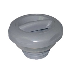 "Jets / Jet Parts | Jet InternalsJET INTERNAL: 1-5/8"" ROTO 5-SCALLOP EURO GRAY"