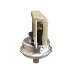 "Switches | Pressure / Vacuum SwitchesPRESSURE SWITCH: 25AMP SPST 1/8"" NPT 1-5PSI METAL"
