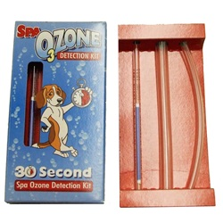 Ozonators / Sanitizers | Ozone Parts / AccessoriesOZONE FIELD TEST KIT - SINGLE