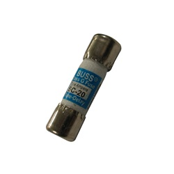 Replacement Parts | Fuses / Fuse HoldersFUSE: SC-SLO BLO 600V 20AMP CLASS G
