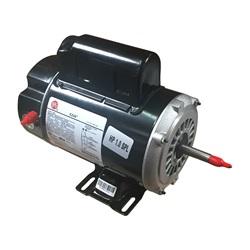Pumps | Pump MotorsPUMP MOTOR: 1.0HP 115V 2-SPEED 48 FRAME THRUBOLT