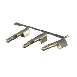 Plugs / Receptacles | Amp Cords / ConnectorsAMP PIN: MATE-N-LOCK FEMALE 12-10