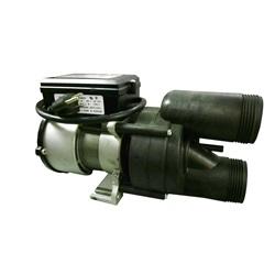 "Pumps | Bath PumpsPUMP: .75HP 120V 60HZ 1-SPEED WITH CORD ""WOW"""
