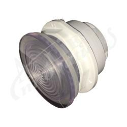 "Lights / Light Parts   LightsLIGHT PART: MINI SPA 2-1/8"" PLASTIC"