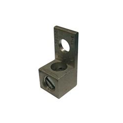 "Replacement Parts | Terminal BlocksBONDING LUG: ALUM 3/8"""