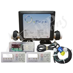 Controls / Equipment Packs | Digital / Electronic ControlsCONTROL: ePack WITH 1.0/4.0KW HEATER, KP-1000 TOPSIDE AND CORDS