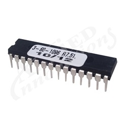 Circuit Boards | Eprom ChipsEPROM: LX-10/15 SERIES REV 7.51 ALPHA
