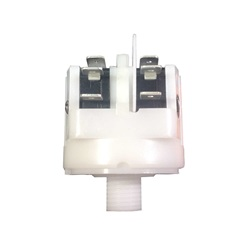 Switches | Air SwitchesAIR SWITCH: 21AMP DPDT LATCHING CENTER SPOUT