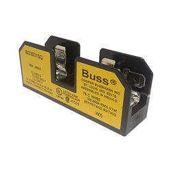 Replacement Parts | Fuses / Fuse HoldersFUSE HOLDER: 300V 30AMP G
