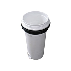 """Filters / Filter Parts   Filter CanistersFILTER CANISTER: 2"""" TOP LOAD BODY WITH PLUG"""