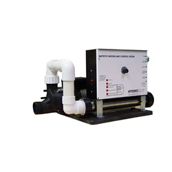 Controls / Equipment Packs | Baptismal ControlsBAPTISMAL EQUIPMENT SYSTEM: 5.5KW HEATER CONTROL SYSTEM COMPLETE