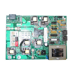 Circuit Boards | Printed Circuit Boards (PCB)PCB: 2000 VALUE SYSTEM