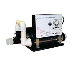 Controls / Equipment Packs   Baptismal ControlsBAPTISMAL EQUIPMENT SYSTEM: 5.5KW HEATER CONTROL WITH 7-DAY TIMER SYSTEM COMPLETE