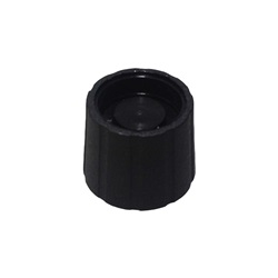 Thermostats / Sensors / Hi Limits | Thermostats / Thermostat KnobsTHERMOSTAT KNOB: BLACK WITHOUT DIAL INSERT
