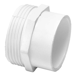 "Pumps | Pump UnionsPUMP TAILPIECE: 1-1/2"" BUTTRESS THREAD X 1-1/2"" SLIP"