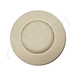 Air Buttons | Trim KitsAIR BUTTON TRIM: #15 CLASSIC TOUCH, BISCUIT