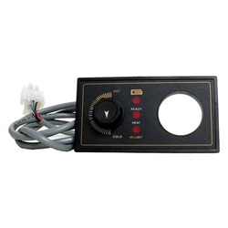 Topsides / Spaside Controls | Topsides for Air ControlsTOPSIDE: MICRO-Y2K 1 BUTTON 3 LIGHT WITHOUT BUTTON