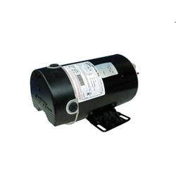Pumps | Pump MotorsPUMP MOTOR: 1.5HP 115V 2-SPEED 48 FRAME THRUBOLT