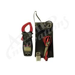 Tools / Meters / Thermometers | Meters / Testers / DetectorsAC/DC WATT METER - CLAMP ON