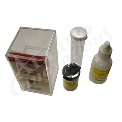 Accessories / Maintenance | Test Kits / Colorimeter / PhotometersTEST KIT: IN.CLEAR BROMINE TESTER