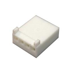 Plugs / Receptacles | Amp Cords / ConnectorsAMP CONNECTOR: 4-PIN SENSOR HARNESS