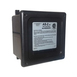 Controls / Equipment Packs | In-Ground Spa ControlsCONTROL: AS-2-95, 240V CUL WITHOUT BUTTON