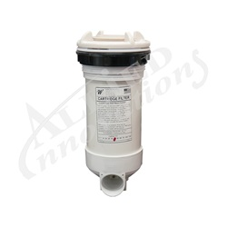 Skimmers / Suctions / Drains | Skim Filter AssembliesSKIM FILTER: DYNA - FLO TOP MOUNT 40 SQ FT