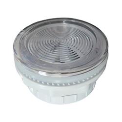 "Lights / Light Parts | Light Parts / AccessoriesLIGHT PART: 3-1/2"" HOUSING PCTG WITH GASKET"