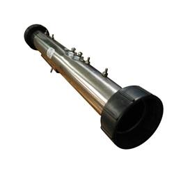 "Heaters | Spa Heater AssembliesHEATER ASSEMBLY: 5.5KW 240V 2"" X 19-1/4"" FLO-THRU"