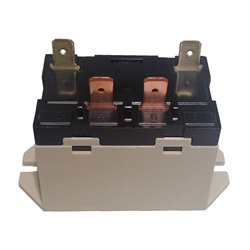 Replacement Parts | RelaysRELAY: 24V SPST-NO 30AMP