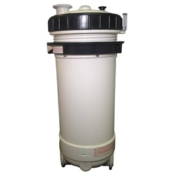 "Filters / Filter Parts | Filter AssembliesFILTER ASSEMBLY: 1-1/2"" FEMALE PIPE THREAD RTL / DYNAMIC II 25 SQ FT"