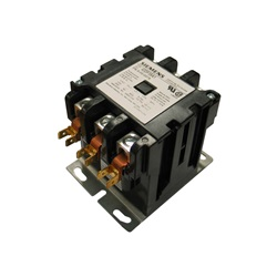 Replacement Parts | ContactorsCONTACTOR: 110V TPST 60AMP