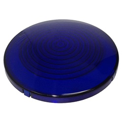 Lights / Light Parts | Light Parts / AccessoriesLIGHT PART: LENS (BLUE)