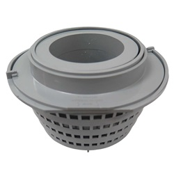Skimmers / Suctions / Drains | Skim Filter AssembliesSKIM FILTER ASSEMBLY: SKIMMER WITH BASKET