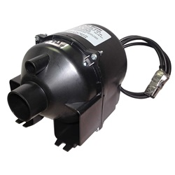 Blowers | Complete BlowersBLOWER: 1.0HP 120V WITH IN.LINK PLUG 4' CORD MAX AIR SERIES