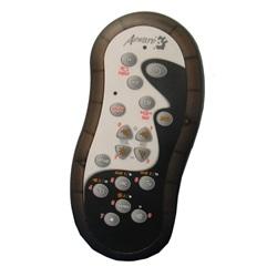 Audio | Audio EquipmentAUDIO: IN.TUNE HANDHELD REMOTE IRMT-4-BK-AE1