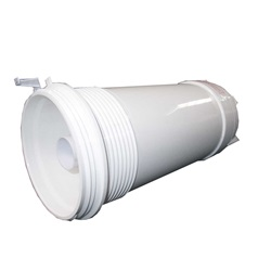 """Filters / Filter Parts   Filter CanistersFILTER CANISTER: 2"""" SLIP RTL / RCF-25"""