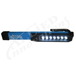 Tools / Meters / Thermometers | Electrical Tools / EquipmentALLIED INNOVATIONS LED BLUE POCKET WORK LIGHT